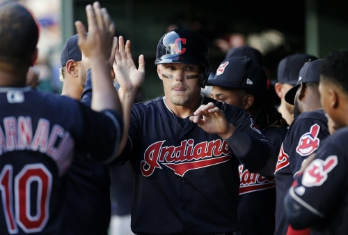 On Michael Brantley, Cleveland Indians and Cavaliers, Browns: DMan chats with Nick Wilson on 92.3