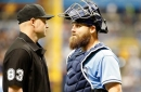 Tampa Bay Rays News and Links: The Undefeated Season is Over