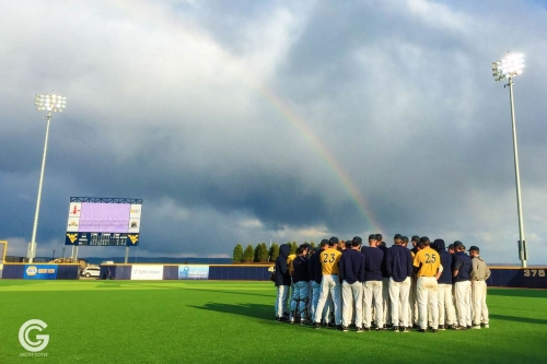 West Virginia Mountaineers Vs. Morehead State Eagles Preview: Wednesday Night Baseball