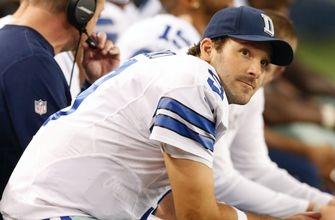 Skip Bayless explains why Tony Romo won't become the next Brett Favre