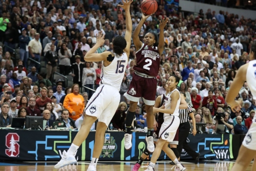 Previewing Mississippi State's 2017-18 Women's Hoops roster