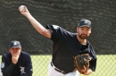 Ex-Tiger Mike Pelfrey reportedly lands deal with White Sox