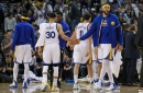 Warriors at Suns preview: Draymond Green, Andre Iguodala out for rest