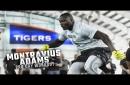 ESPN's Mel Kiper Jr.'s NFL Draft prediction for Auburn's Montravius Adams and Carl Lawson