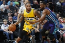 Jameer Nelson returns to starting point guard spot for Nuggets