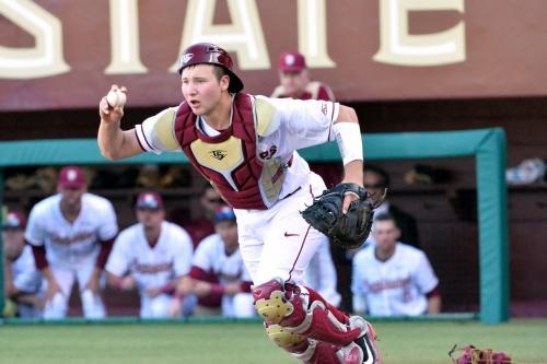 FSU baseball game thread: FGCU, Wednesday 4:00 PM
