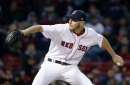 Chris Sale dominates in his first start for Red Sox with seven scoreless innings