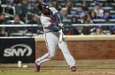 Braves edge Mets in 12 innings for first win of 2017