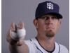 On deck: Padres at Dodgers, Thursday, Noon