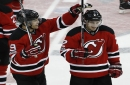 How Devils' John Moore will aim to carry regained form into next season
