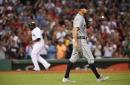 AL Central: White Sox sign Mike Pelfrey