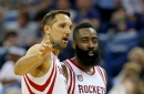 With Ryan Anderson coming back, time for Rockets to round into form