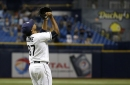 Rays Bullpen Dominant in First Big Test