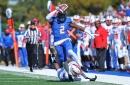 2017 NFL Draft Profile: Keevan Lucas, Tulsa