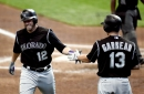 Colorado Rockies win tight one against Brewers, 2-1, thanks to late heroics from Nolan Arenado