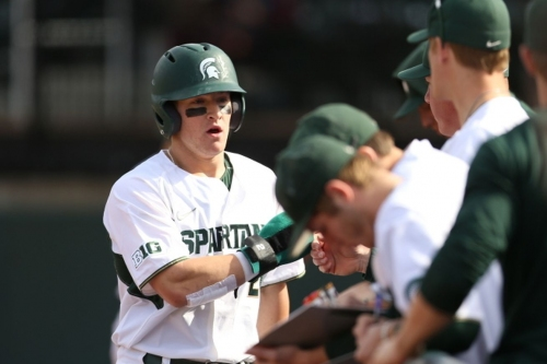 The Only Recap: The Spartans come up short in loss to Eastern Michigan