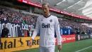 Whitecaps midfielder Brek Shea could miss up to 12 weeks
