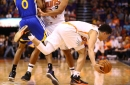 Final Score: Suns lose to Warriors, 120-111
