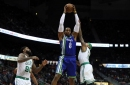 Celtics can't rebound, fall to Hawks 116-123