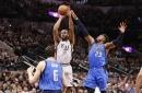 Game Preview: San Antonio Spurs at Dallas Mavericks