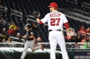 Nats Nightly: Washington Nationals' bullpen falters in series finale with Miami Marlins
