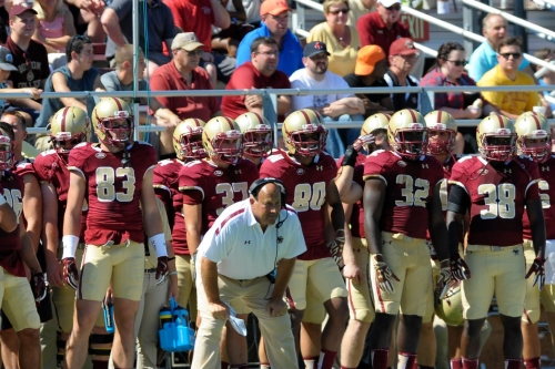 Injuries May Put Spring Game In Jeopardy