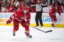 Systems Analyst: Lee Stempniak Scores His 200th Goal