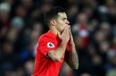 Liverpool Blood Red Podcast - The Coutinho question, keeping Joe Allen and anyone for Trent?