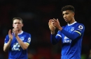 Injury crisis an opportunity for Everton youngsters