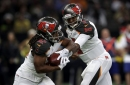 NFL Draft 2017: The Buccaneers don't need to fix the backfield