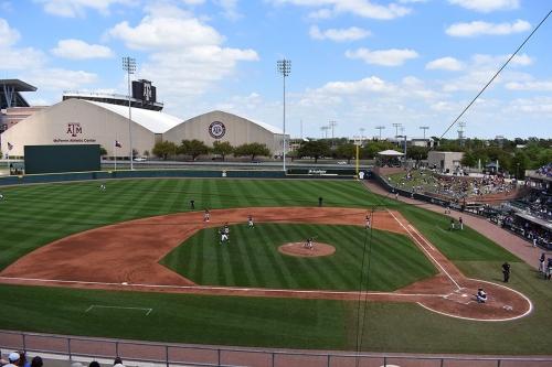 Series Preview: Texas A&M Baseball Welcomes Auburn