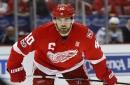 Henrik Zetterberg's 1,000th game will be Red Wings' last at Joe Louis Arena