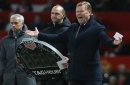 Everton manager Ronald Koeman on what really angered him at Manchester United