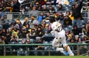Covering the bases: Pirates Andrew McCutchen shows flash of past, while Francisco Cervelli's homer could be an omen