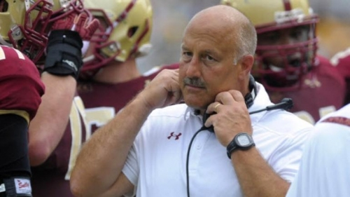 BC Spring Practice Report: Two Eagles Down With Injuries