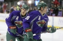 Parise-Suter pairing, 5 years in, still paying off for Wild The Associated Press