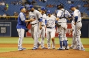 Francisco Liriano & J.P. Howell Implode, Blue Jays Fall 10-8