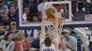 Nowitzki lone star on court, Spurs top Mavs in backup battle