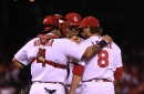Cardinals news and notes: Molina, Leake, and Adams
