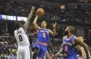 Grizzlies 101, Knicks 88: 'I would like a Hernangomez double-double and an L, please'