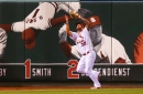 It's still a wonder why the Cardinals didn't get a proper fourth outfielder