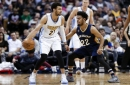 Quinn Cook signs two-year contract with the New Orleans Pelicans