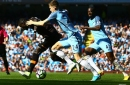 Man City player ratings: England pair Raheem Sterling and John Stones steal the show