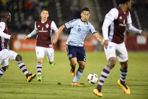 Sporting KC v Colorado Rapids: Preview, Predictions, Injuries & Starting XI