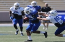 Ramadi Warren, TU running backs shine in spring game