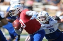 Highlights from TU's spring game