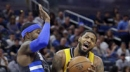 Pacers win 3rd straight, move into sole possession of 7th