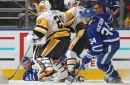 Penguins vs. Toronto Recap: Resting Pens fall in 3rd, lose to Maple Leafs