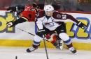 Frei: Season takes a toll on Avalanche captain Gabe Landeskog