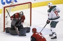 Wild beat Coyotes 3-1 for franchise-record 49th win The Associated Press
